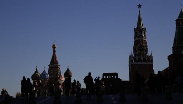 Россия побеждает в холодной …
