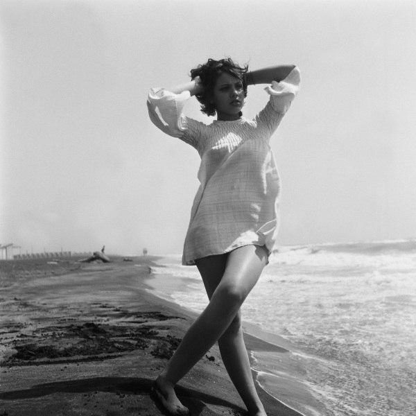 Орнелла Мути в 1970 году.