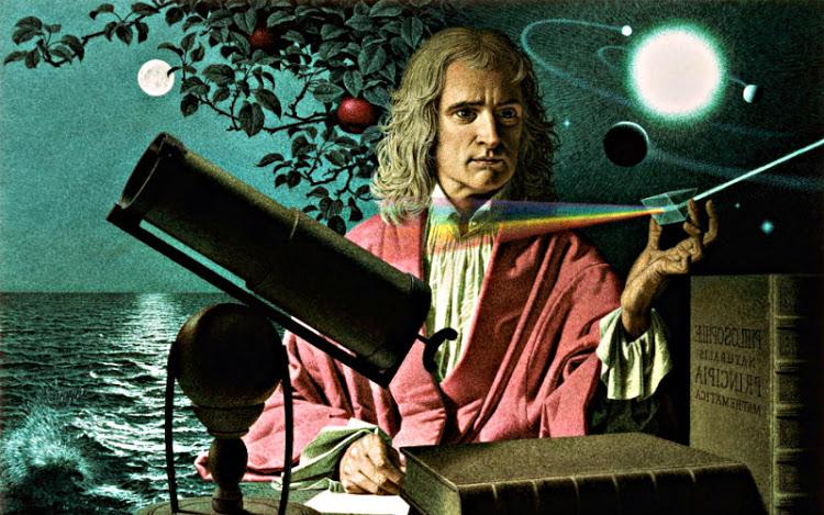 ПОСИДЕЛКИ АПОКАЛИПТИЧЕСКИЕ. Конец света по Ньютону