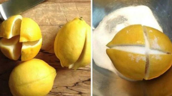 Разрежь 3 лимона и помести их на тумбочку у кровати. Этот трюк перевернет твою жизнь