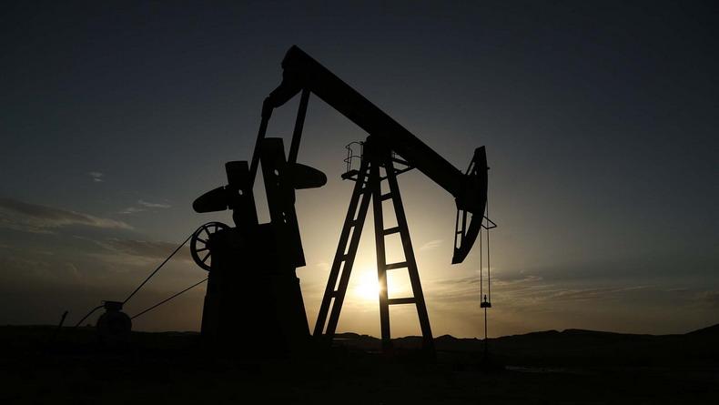 Американо-саудовская нефтяна…