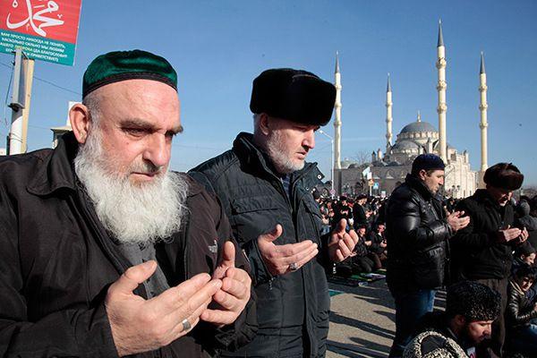 «Традиционного ислама на Северном Кавказе нет»