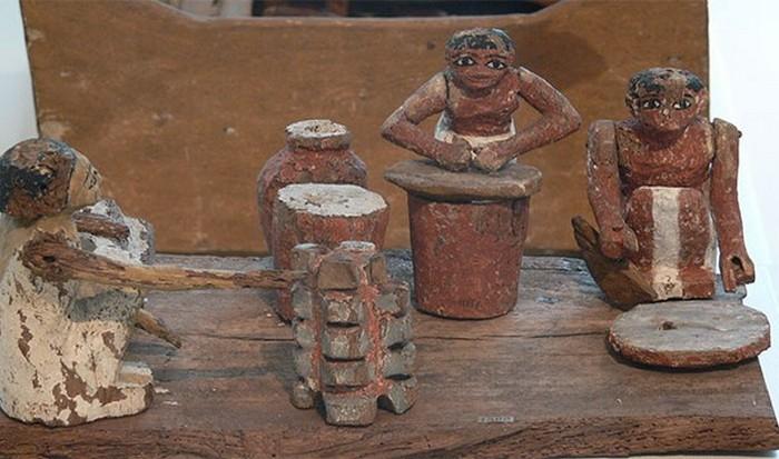 25 малоизвестных фактов о Древнем Египте