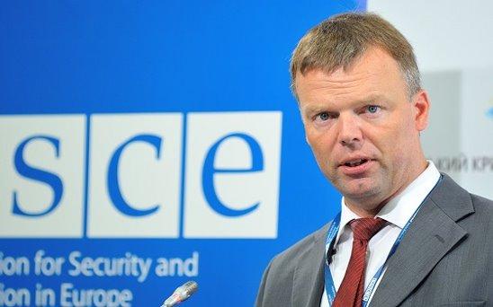 Александр Хуг на прощание решил сказать правду о войне в Донбассе