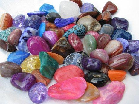 Камни-талисманы и обереги для привлечения любви