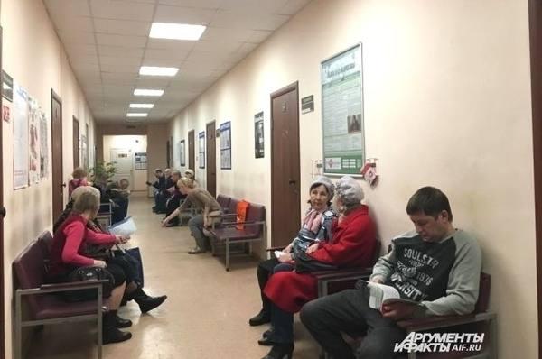 В Казани ветеран пожаловался…