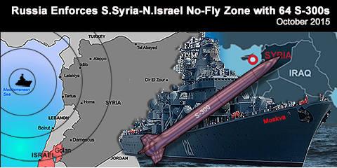 """Крейсер """"Москва"""" взял под бесполетный зонтик большую часть Сирии и ...."""