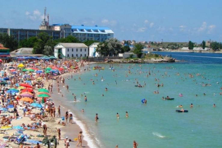 В Черноморском районе отмени…