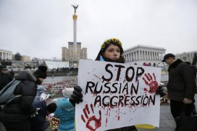 О том, кто и что забыл на Украине