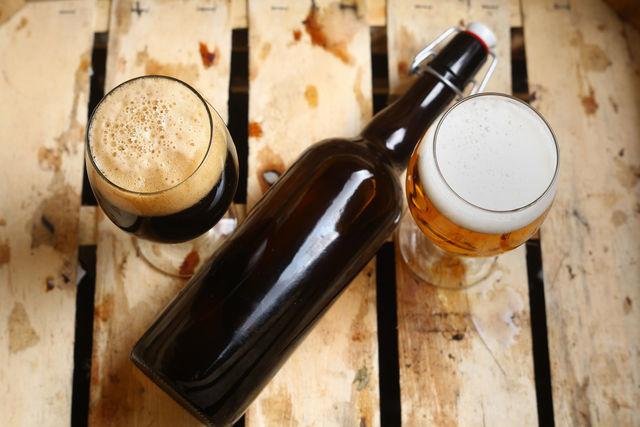 Выбор солода, несомненно, влияет на вкус и аромат пива