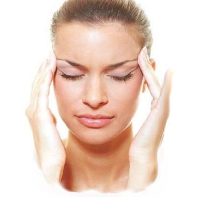 Боли в голове при межпозвоночной грыже