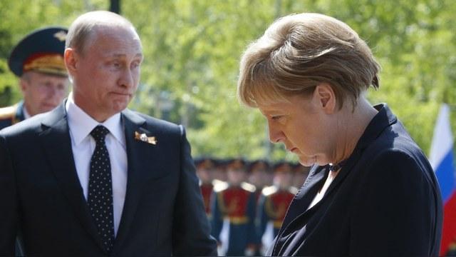 США лишились главного козыря против России: американские союзники стремительно сигнализируют Москве