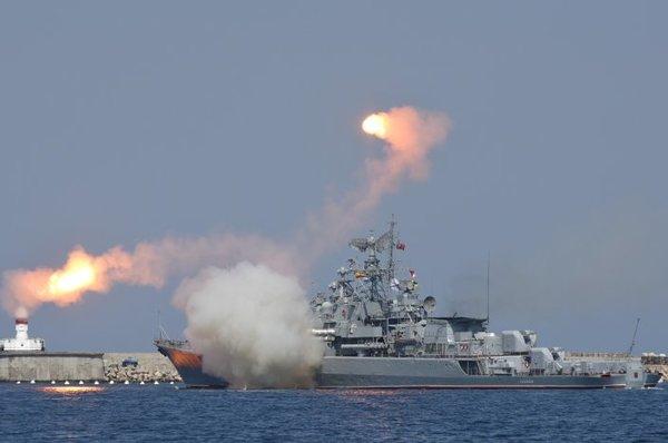 """Россия обнулит планы врагов: эксперт объяснил преимущество """"Калибров"""" в Средиземном море"""