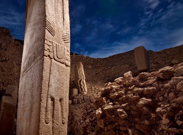 9 Incredible Archaeological Finds That Were Not Mentioned In Your History Books (4)
