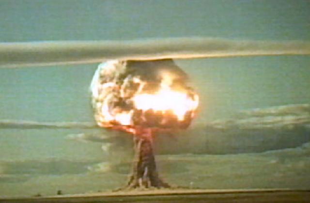 Ядерная эра. Часть 3-я