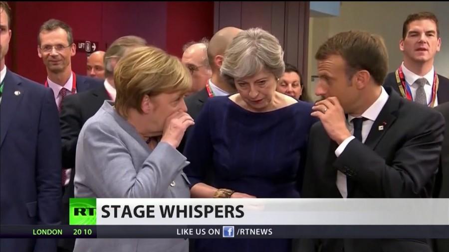 Без Путина Европе придет кон…