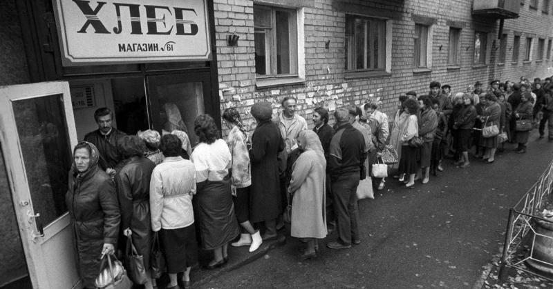 как жили дети в СССР