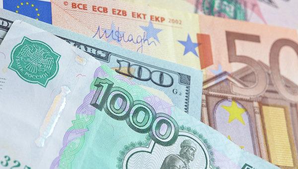 Рубль привязан к нефти. Не считайте нас за идиотов!