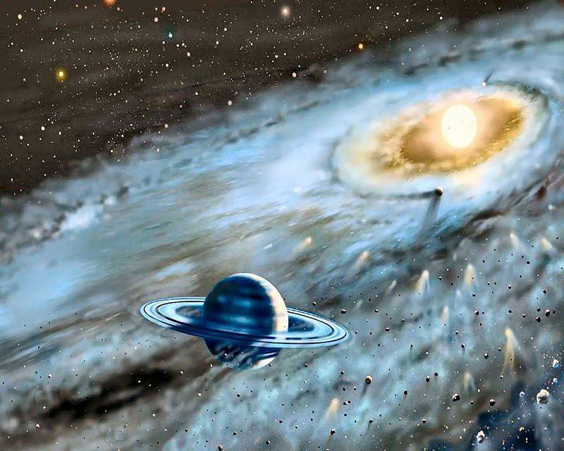Самые необычные планеты во вселенной