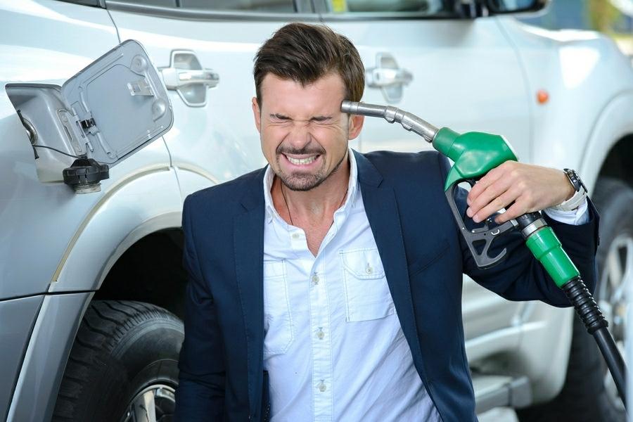 Резкий рост цен на бензин ожидается в 2019 году