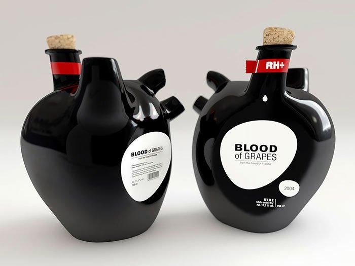 Виноградная кровь