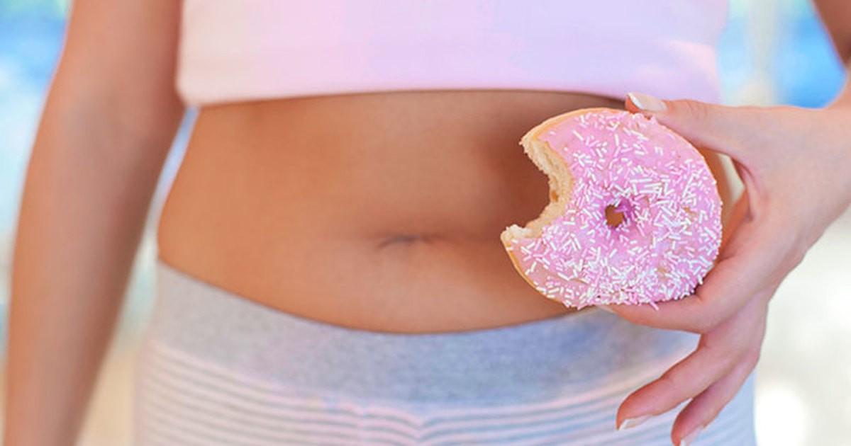 Большой живот: какие продукты провоцируют образование жира вокруг талии?