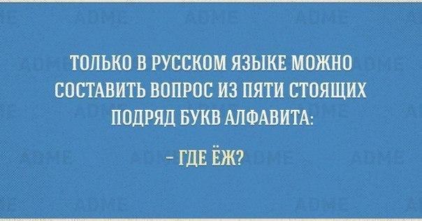 Ну вот как иностранцу понять русский язык