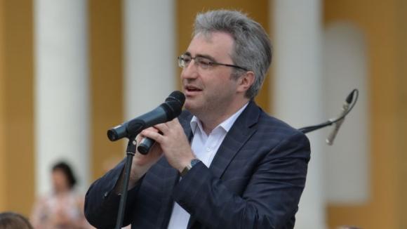 Прокуроры нашли виновного в застройке заповедника Есенина Original