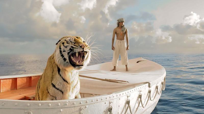 Самые известные животные-киноактеры