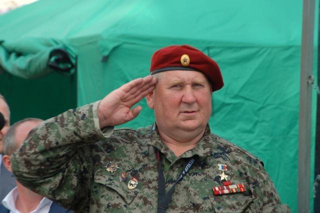 Ельцинский каратель Лысюк оказался попечителем обвиняемого в убийстве