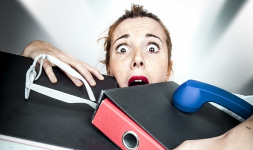 Как перестать засиживаться допоздна на работе?