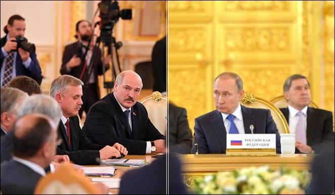 "Ни авиабазы, ни кредита. Путин ждет, пока Лукашенко ""созреет""?"