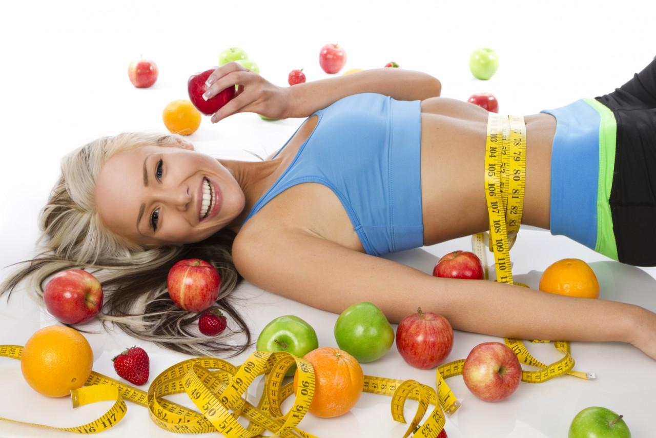 7 советов голливудского диетолога: как похудеть и больше никогда не поправляться