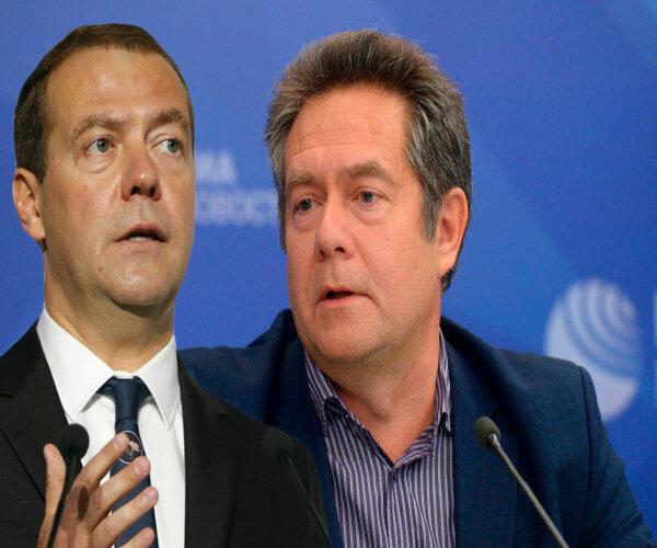 Николай Платошкин: правительство России действует только в интересах богатых