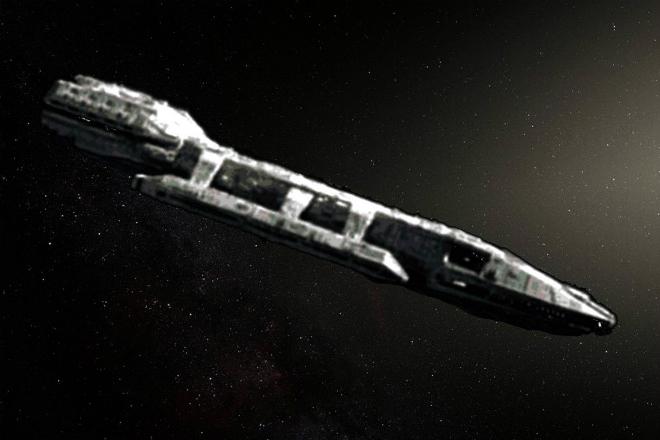 Таинственный камень из глубин космоса прилетел в Солнечную систему и испугал ученых