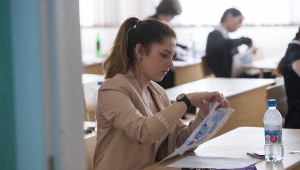 Крымские выпускники не будут…