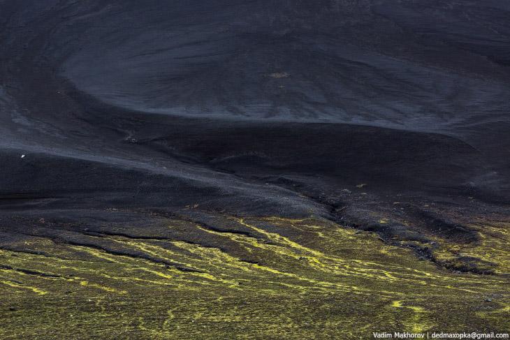 Уникальная Исландия в фотографиях