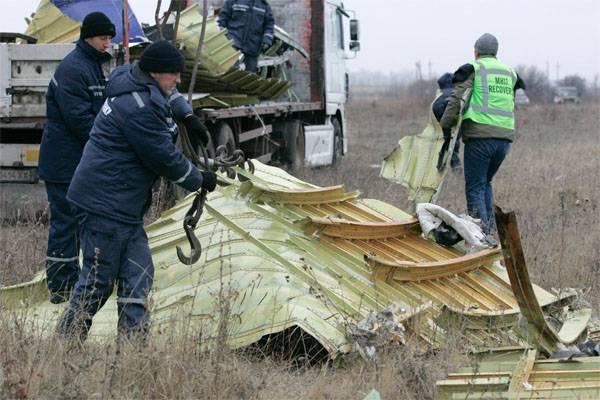 Что насторожило голландских журналистов в расследовании крушения MH17