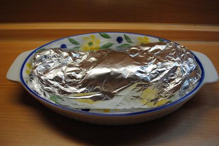 Рыба, запеченная в лаваше. — фото 10