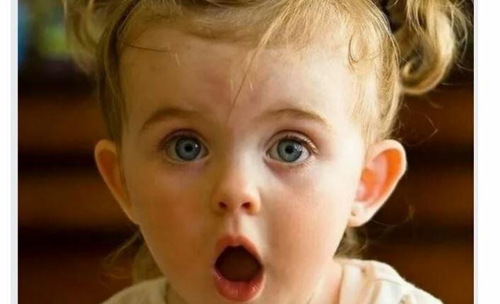 «Хосю писяток нализавать, де мой писяток?» - не очень приличные детские перлы, которые разгадали родители