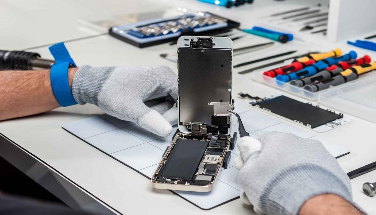 Европарламент разрешит пользователям самим чинить электронику