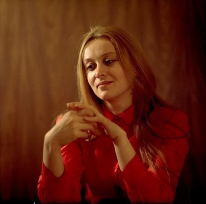 Терехова Маргарита Борисовна актрисса, народная артистка России