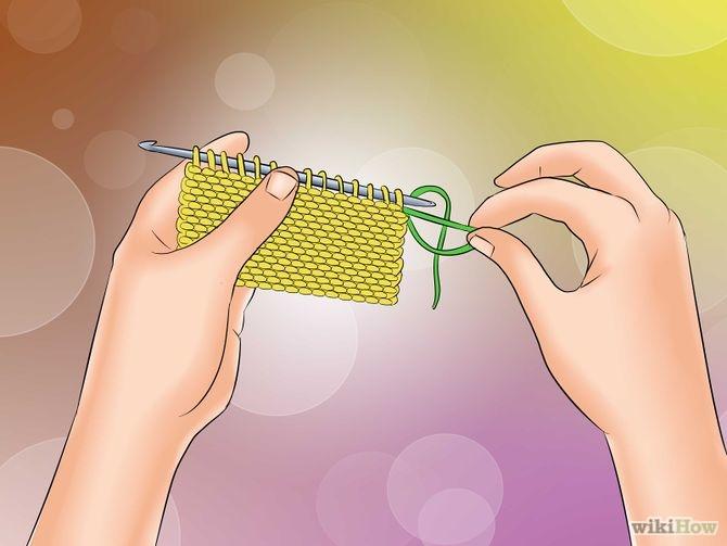 Knook Step 15