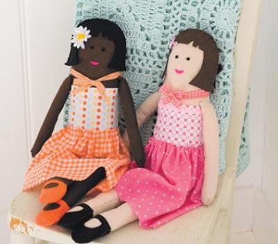Куклы своими руками - мастер…