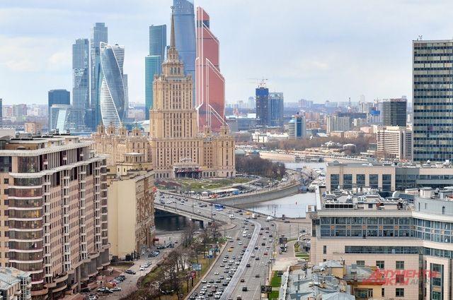 Умер один из пострадавших в перестрелке в «Москва-Сити»
