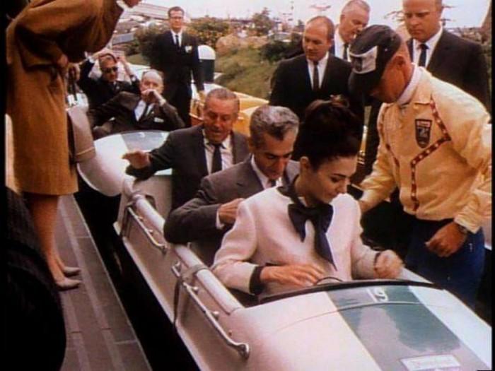 1962 г. Увидеть, история, фото