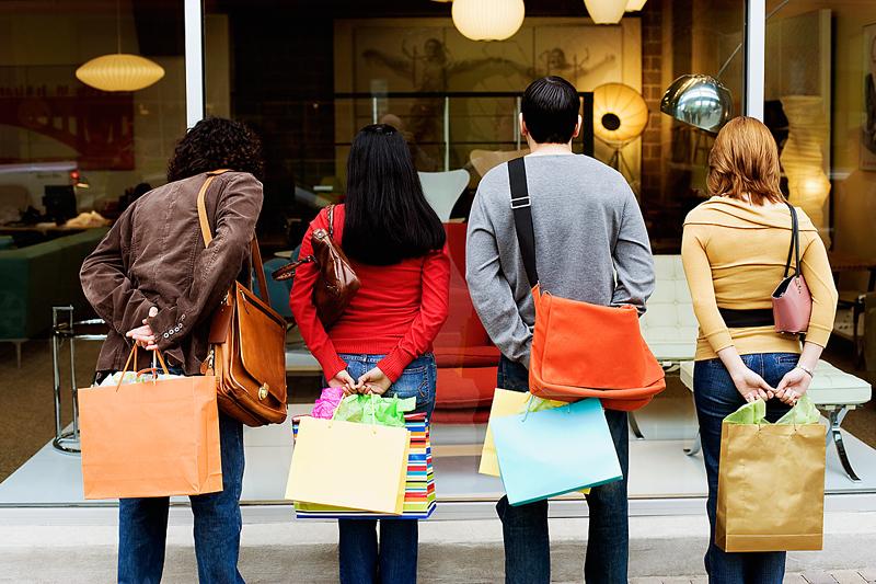 Денежные фокусы: как мозг обманывает нас во время покупок