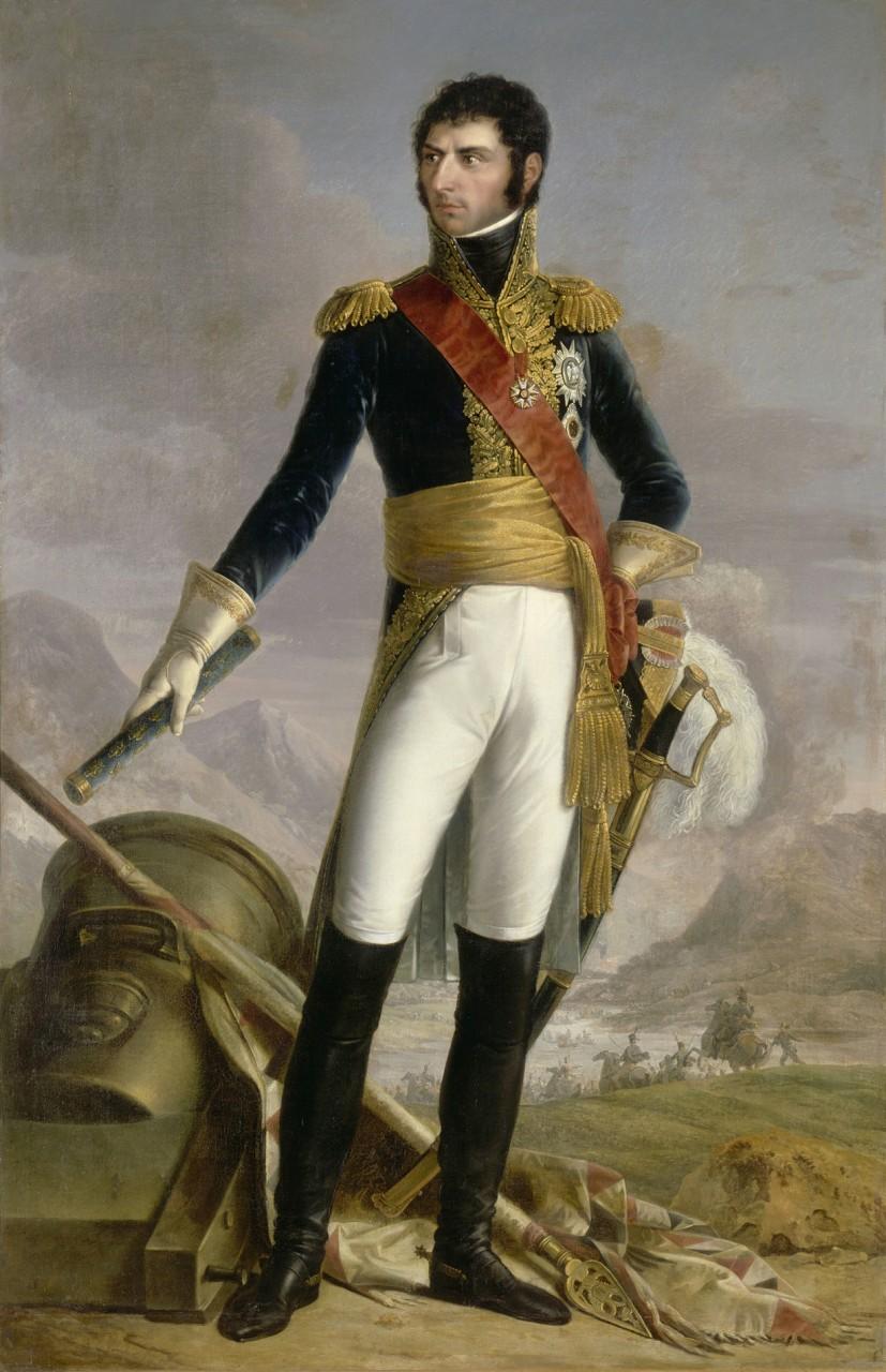 2.  У шведского короля Карла XIV имелась татуировка в виде надписи на французском языке «Смерть королям» факты, швеция