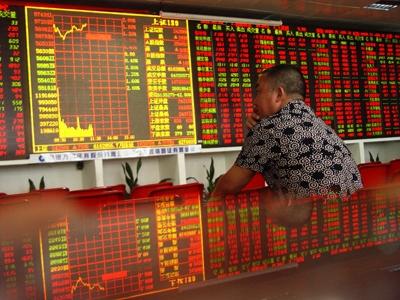 «Китаю надо найти грань, где отпустить рынок, где прижать»