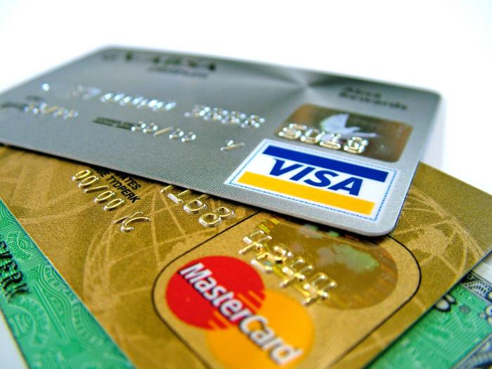 А Вы знаете в чем отличия карт VISA от MASTERCARD? mastercard, visa, америка, евросоюз, карта